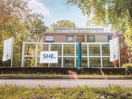 SHE. Health Clinics Zeist